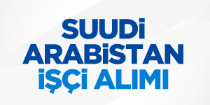 MNG Holding Suudi Arabistan Personel Alımı