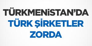 Türkmenistan'daki Türk Firmalar Zorlanıyor
