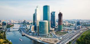 Rusya'da İş Yapan Türk İnşaat Şirketleri