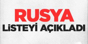 RUSYA'da Türk Vatandaşı Çalıştırabilecek Firmalar