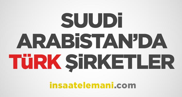 Photo of Suudi Arabistan'a Yurtdışı İşçi Alımı Yapan Firmalar
