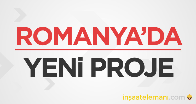 Photo of Nurol İnşaat Romanya Bükreş Çevreyolu Projesi